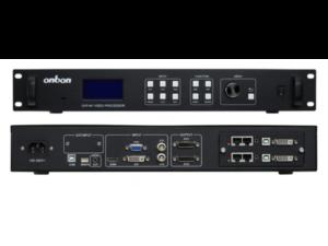 Видеопроцессоры OVP-M1S4 ONBON поступили в продажу